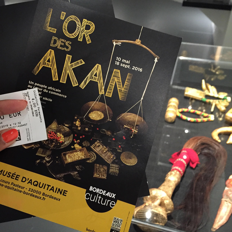 L'Or des Akan : retour sur une exposition qui place un peuple africain au coeur du commerce mondial