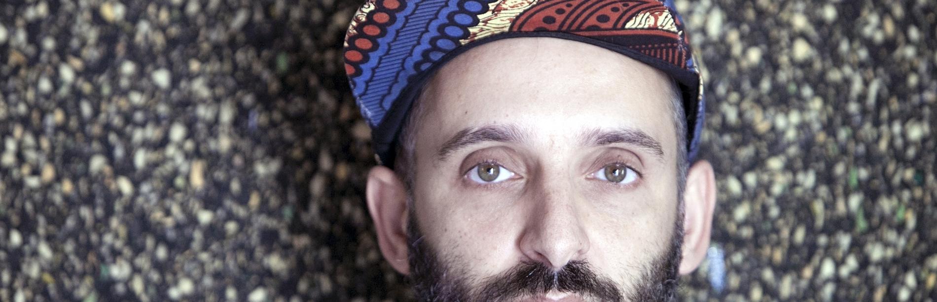 DJ Batida, ma découverte afro électro