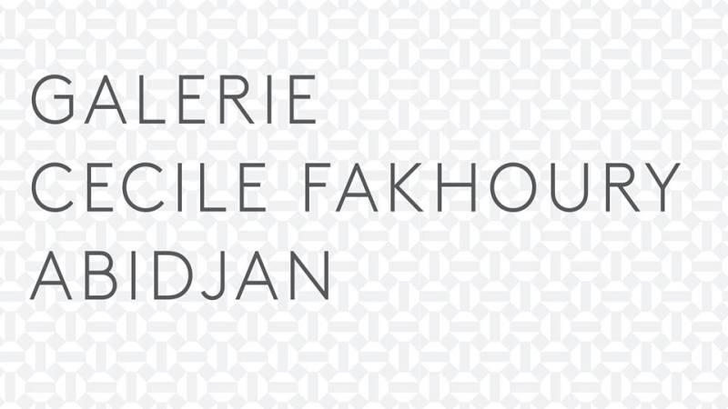 La Galerie Cécile Fakhoury
