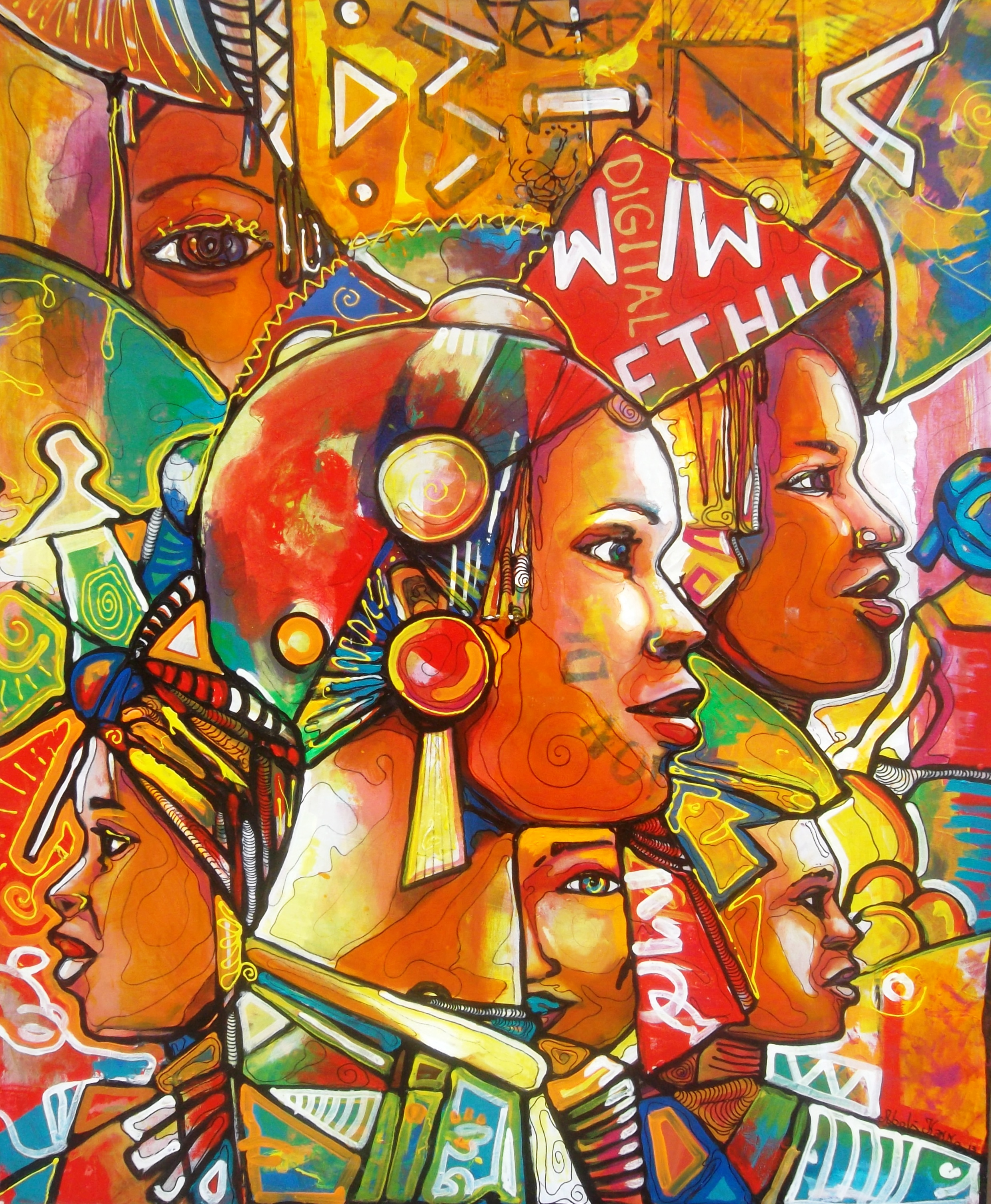 african-beauty-dim-100x120cm