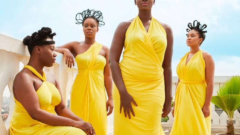Entre culture, mode et tradition : le salon de beauté Naturellement vous offre une campagne de promotion hors du commun