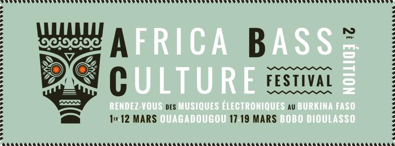 Africa Bass Culture 2017 Burkina Faso