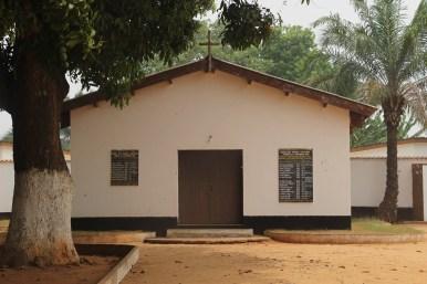 Le Fort Portugais de Ouidah