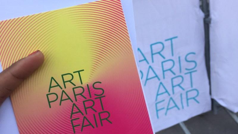 [Art Paris Art Fair – L'Afrique à l'honneur] Retour sur le vernissage qui s'est tenu le 29 mars 2017 au Grand Palais