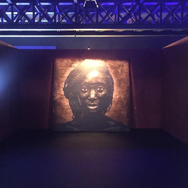 Exposition - Afriques Capitales Parc de La Villette