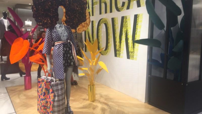[Africa Now] Les coups de coeur de Originvl