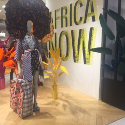 Africa Now 2017 - Pop'up & Concept Store