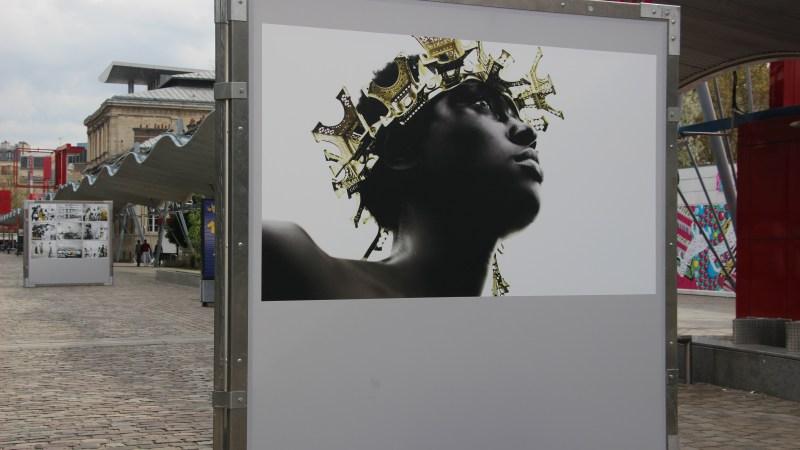 [100% Afrique] Découvrez les photos de Alexis Peskine