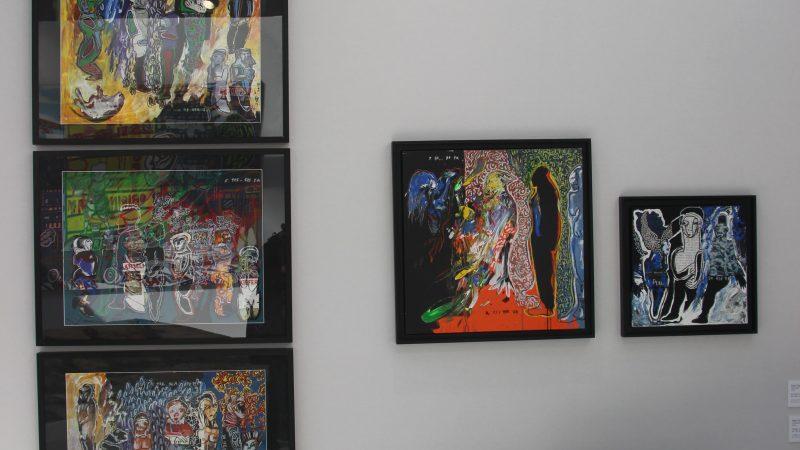 [Art Paris Art Fair – L'Afrique à l'honneur] – Ce qu'il faut retenir
