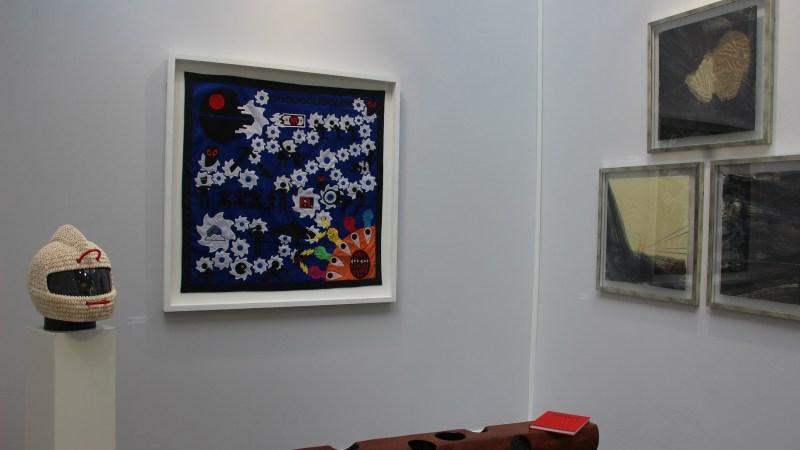 [Art Paris Art Fair – L'Afrique à l'honneur] La Côte d'Ivoire bien représentée