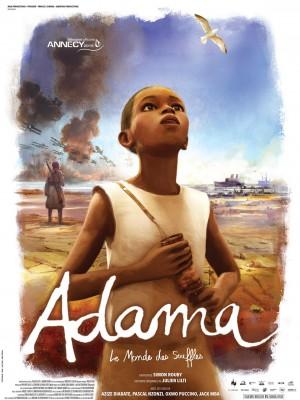 Adama un film d'animation qui parle de fraternité en pleine première guerre mondiale