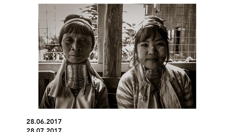 » INSTINCTIV' » Expo de Ly LAGAZELLE pour Cité des Arts #3, du 28 juin au 28 juillet 2017 au Bao Café