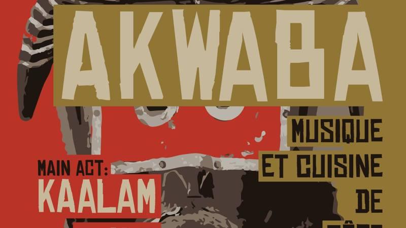 Akwaba – Musique et Cuisine de Côte d'Ivoire – ce samedi 8 juillet dès 18h00 à Beyrouth