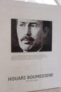 """""""Figures emblématiques de l'histoire des indépendances africaines"""" de Valérie OKA"""