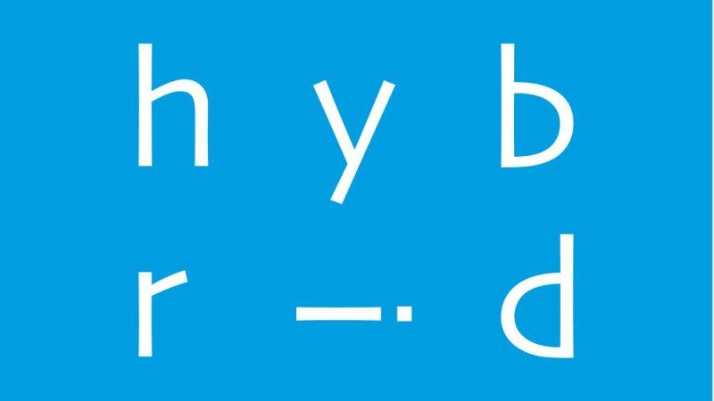 HYBRID est un « e-gift shop », une boutique-cadeaux virtuelle spécialement conçue pour les Amateurs du BEAU