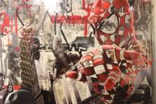 Ténèbres - Exposition Joker de Kadarik