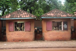 Le village de bronze - Ouagadougou - Burkina Faso