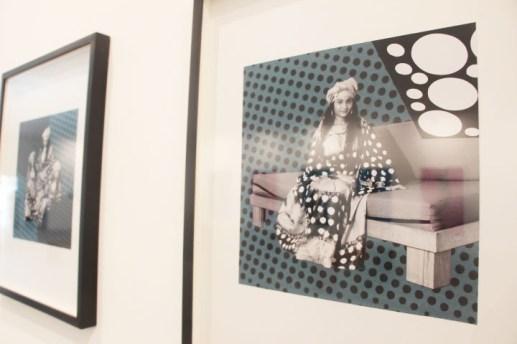 Que reste - t- il de nos amours ? de Vincent Michéa à la Galerie Cécile Fakhoury