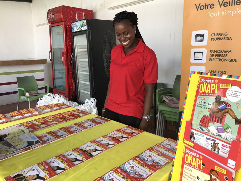 A Abidjan, Bayard Afrique lance deux nouveaux magazines, Made in Africa