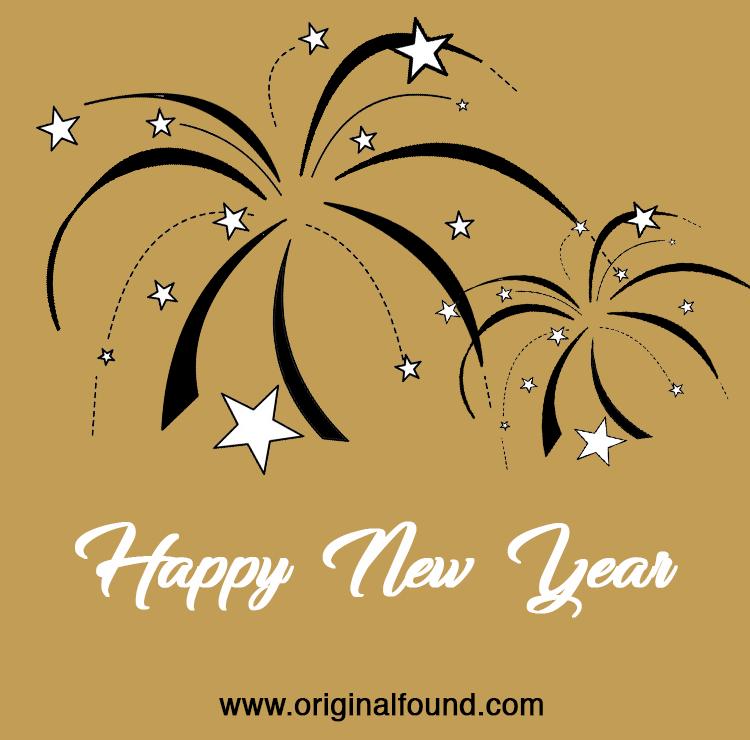 Happy New Year 2018 / Bonne et Heureuse Année 2018