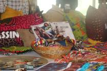 Seen Expo Afro Chic #1 - MelyJah