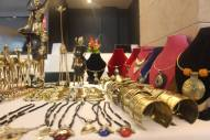 Seen Expo Afro Chic #1 - Bijoux Touareg