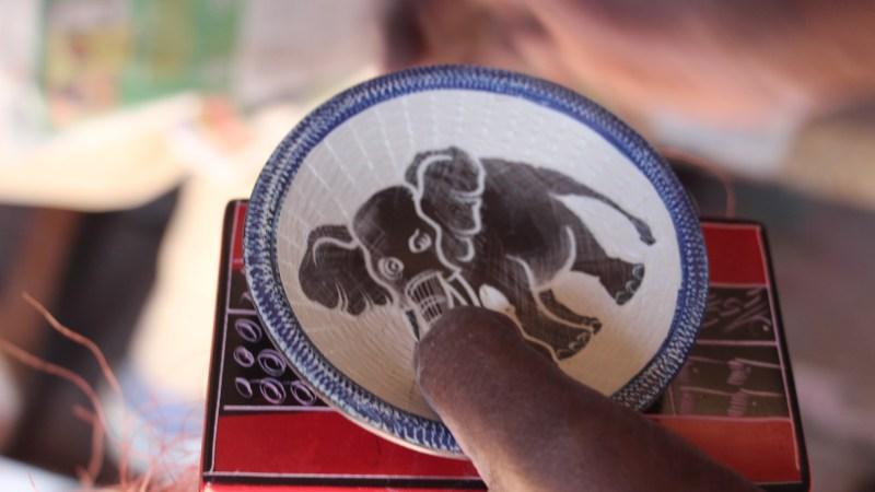 [KENYA] Découverte de la pierre de kisii