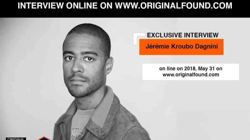 Let's discover the interview of Jérémie Kroubo Dagnini, specialist of Jamaican musics