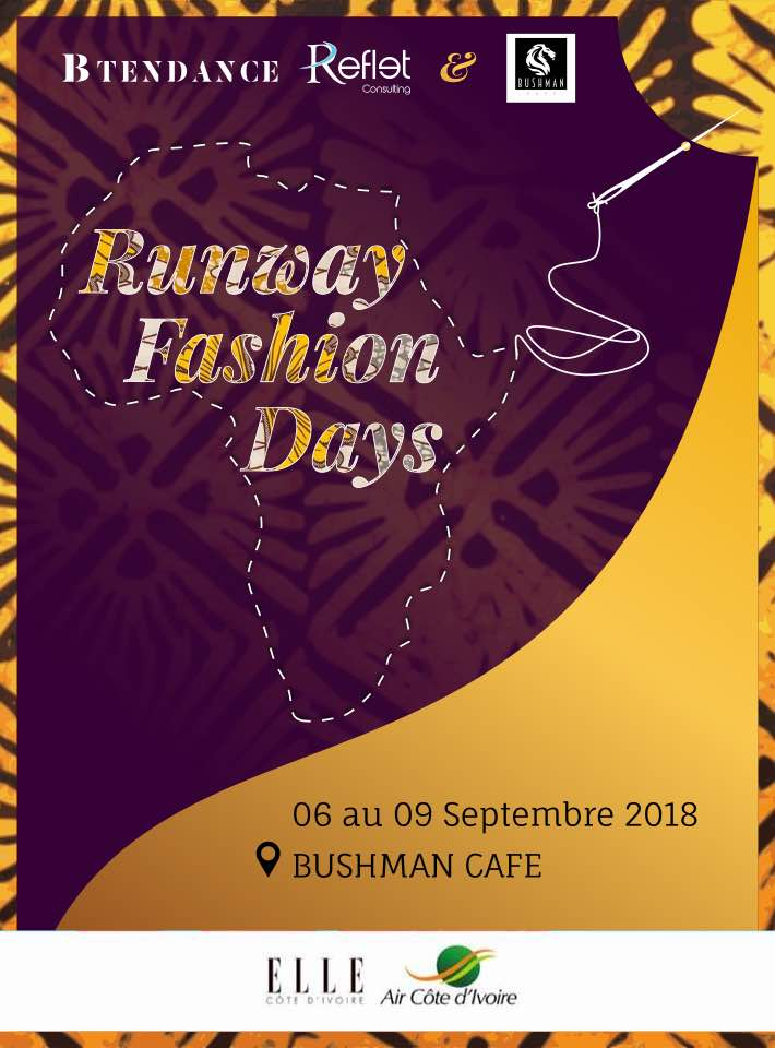 BTendance lance les Runway Fashion Days : 4 jours de valorisation du prêt-à-porter de luxe Made in Africa