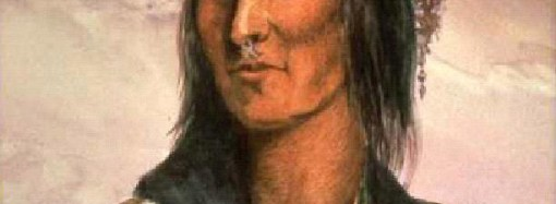 Tecumseh Speech As Recounted by Simon Pokagon