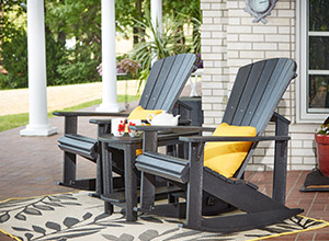 Generation Line Adirondack Chairs