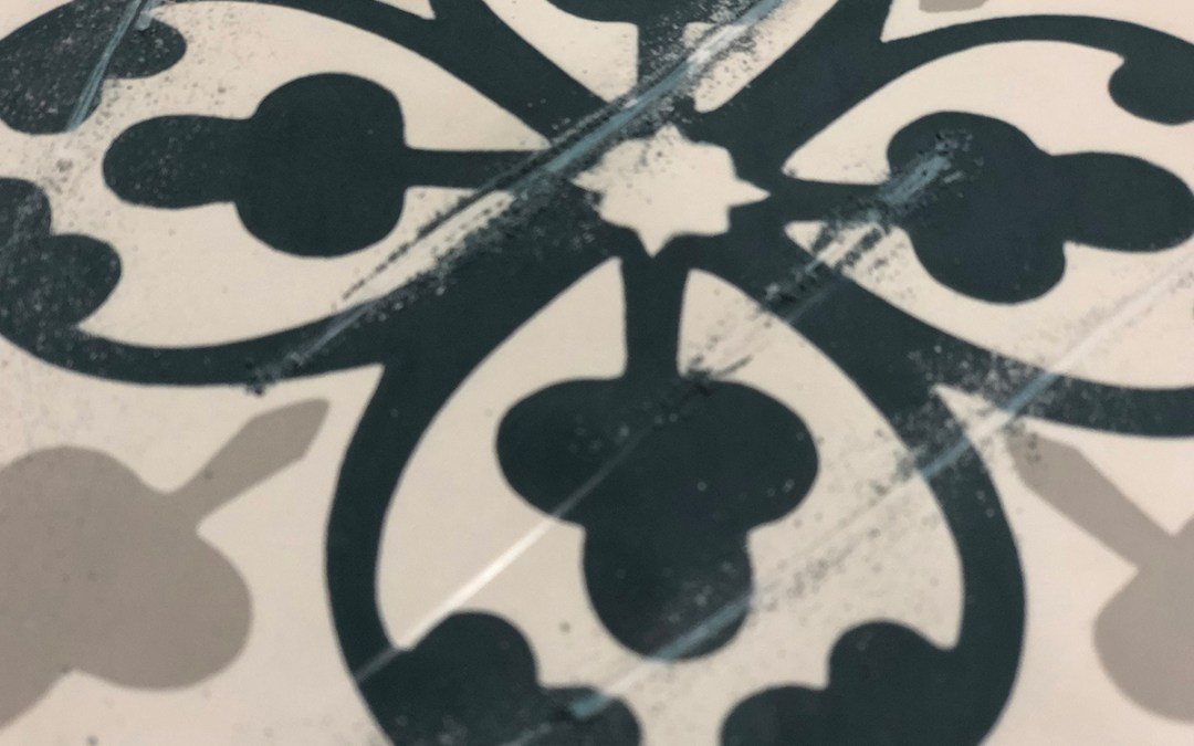 Fake cement tiles: a bad, costly decision