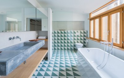 Top 5 Tips to Use Subway Tile For Bathroom