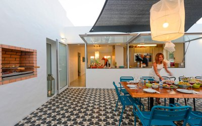 5 Tips For Choosing The Perfect Outdoor Tile