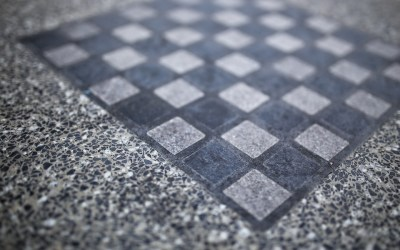 The Pros and Cons Of Terrazzo Floor Tiles Installation