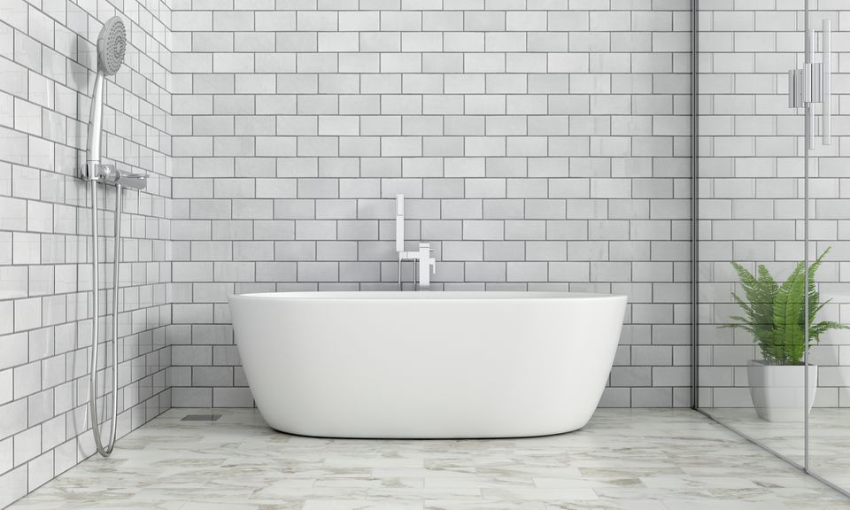 STEP BY STEP GUIDE TO HOW TO TILE A SHOWER WALL