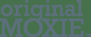 Original Moxie Logo Words