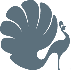 Original Moxie Peacock Grey