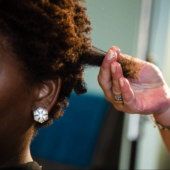 Curly Hair Salon - Diagnostic Services