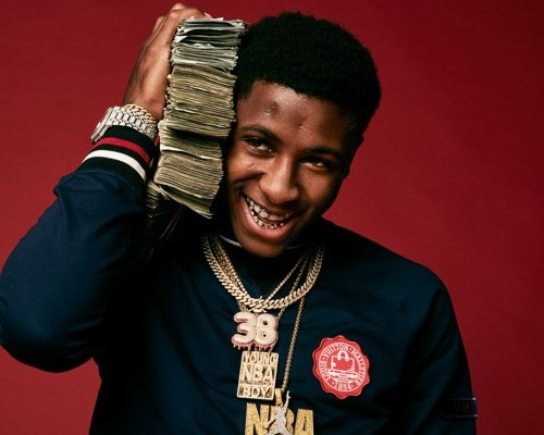 NBA YoungBoy