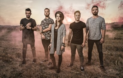 Halflives Add London Show To First UK Headline Tour