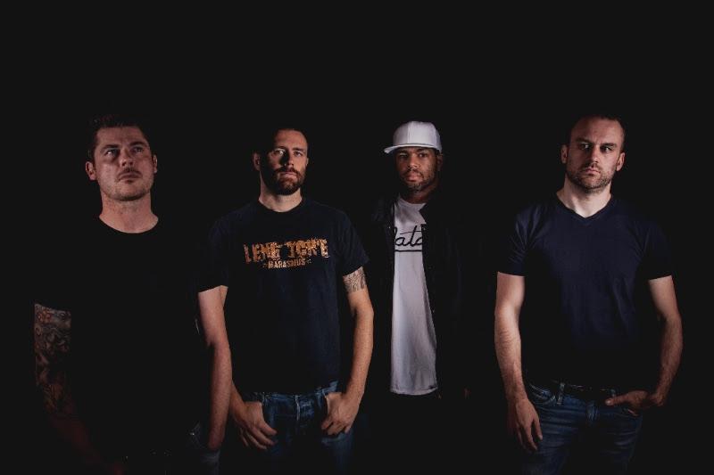 Belgian tech metallers BEAR release new video 'Blackpool'