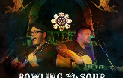 Bowling For Soup Release Acoustic Version Of 'Punk Rock 101'