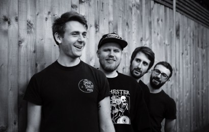 Interview: The Burnt Tapes talk upcoming EP