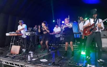 Live Review: Alresford Music Festival 2017