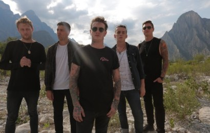 Deaf Havana release new video for 'Happiness'