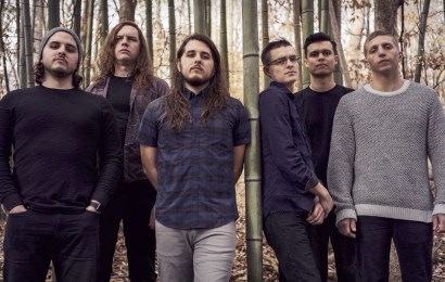 The Contortionist unveil new single  'Reimagined'