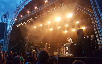Live Review: Blissfields 2017