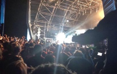 Live Review: 2000 Trees 2017