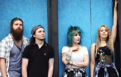 Pretty Little Enemy Announce More Details Of Second Load EP